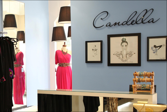 Candella Boutique's Stylish Items for Eid candella img