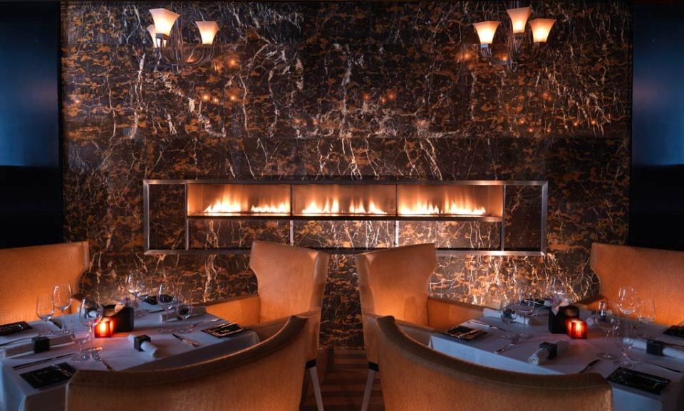 Top 10 What to Do in Abu Dhabi marco pierre white steakhouse and grill