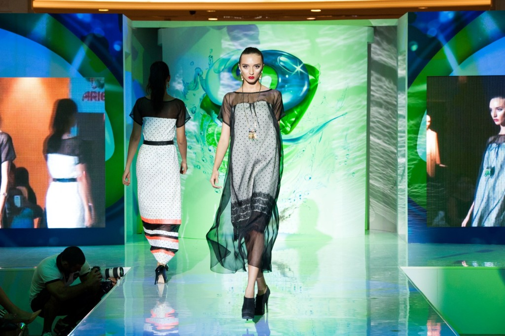 Ariel Launches 'Save Our Style' Fashion Evening in Dubai Tribalesque at Ariel Save Our Style 1024x681