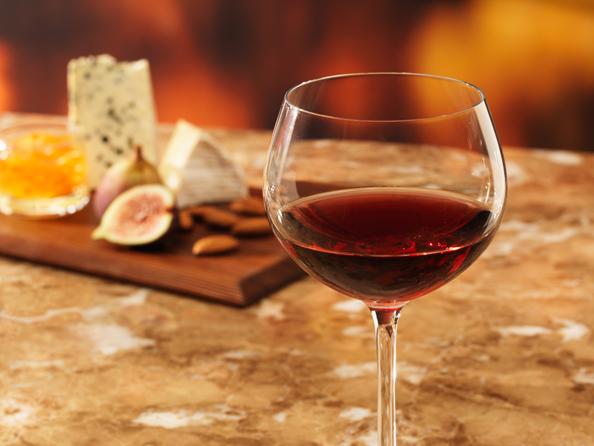2.Wine-Dinner  Park Hyatt Abu Dhabi 2