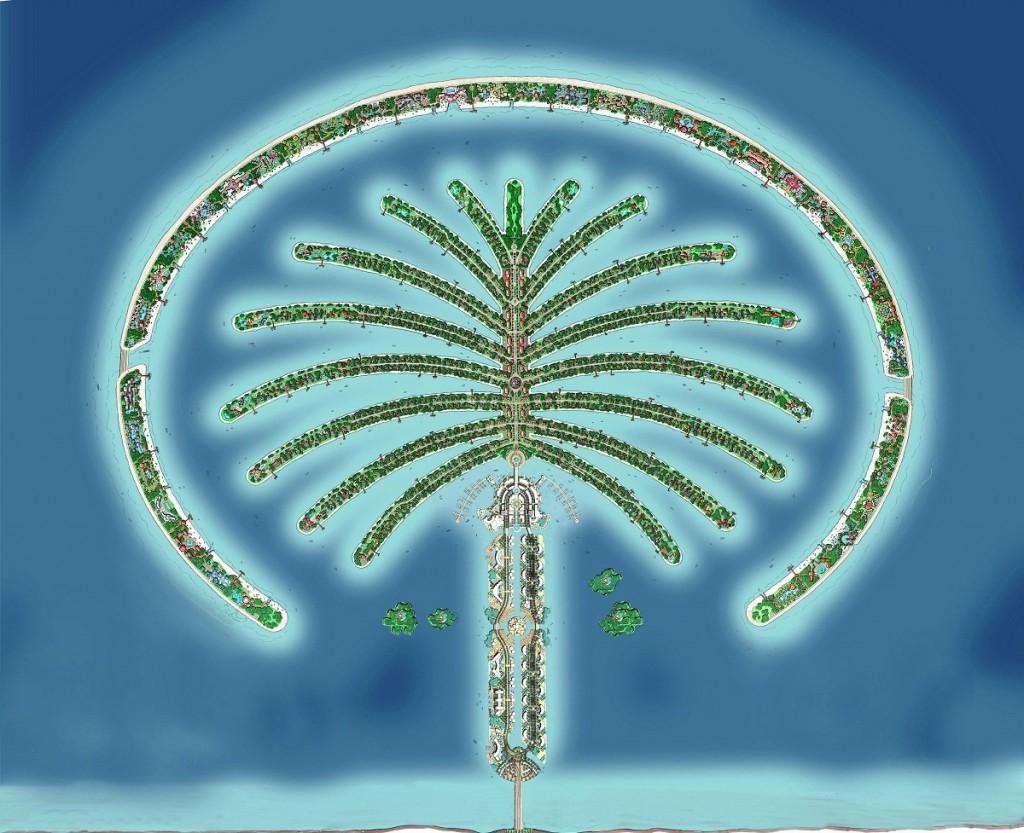 palm-islands-sky view