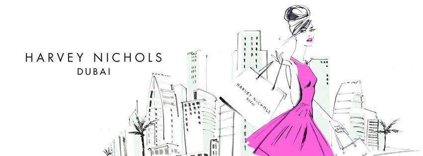 Kanzi Jewels' Latest Arrivals at Harvey Nichols-Dubai 1008751 602352373119810 1450395395 o