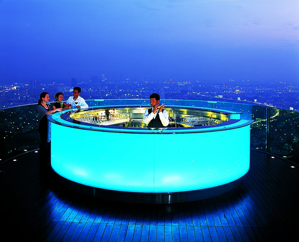 Sky Bar Sirocco-top bar rooftops-design home Rooftops TOP 10 Most Amazing Bar Rooftops in the World Sky Bar Sirocco top bar rooftops design home 1024x829