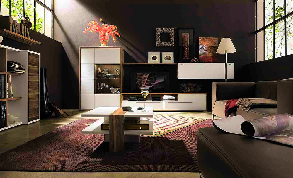 HOW TO MAKE YOUR RENTAL PROPERTY APPEALING – BEST TIPS awesome modest living room ideas