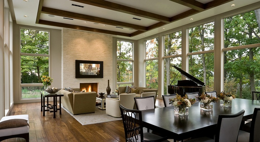 LIGHTING SMART TIPS TO CHANGE YOUR HOME WITH LIGHTING natural light living room view 1024x560