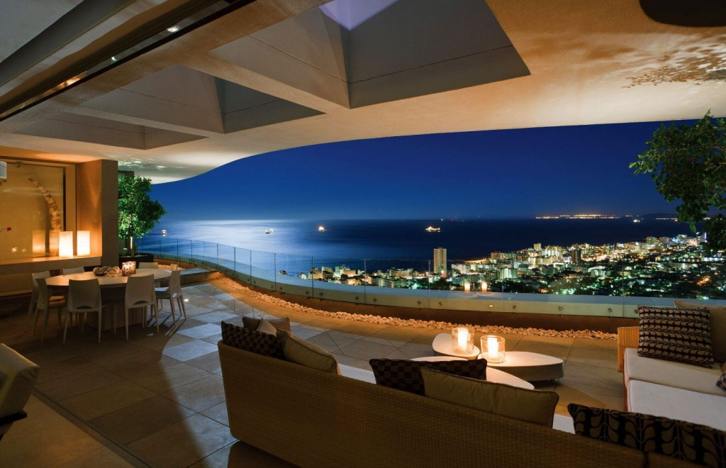 7 Rooms With a View You'll Wish You Had rooms with a view 13 1024x660