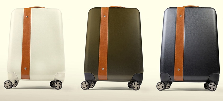 3 Best Luxury Luggage Lines 3boxes