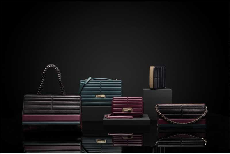 Elie Saab Launches Poincare Handbag Range elie saab poincare handbags 01