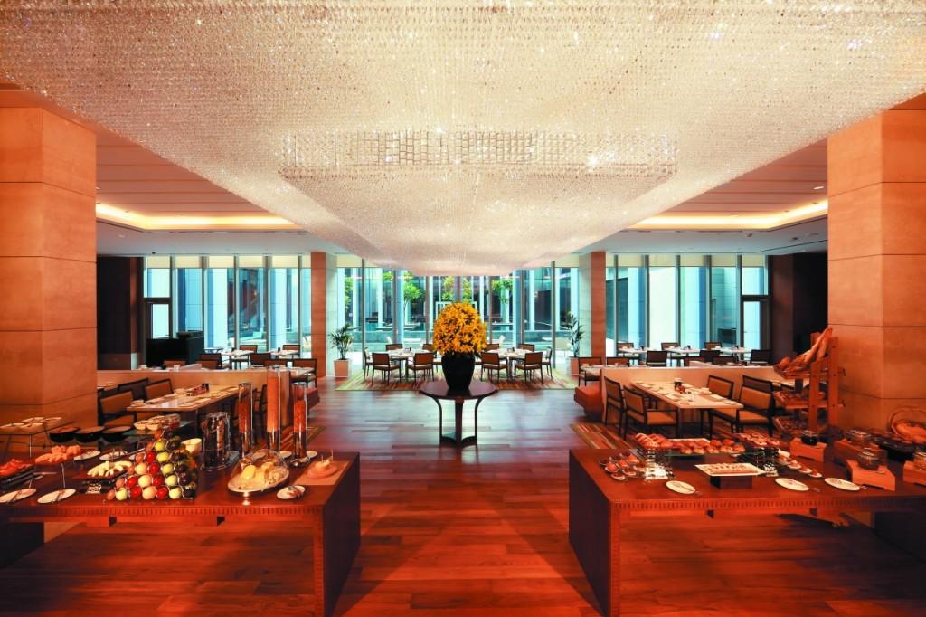 Haute Hotel: The Oberoi Dubai NINE7ONE 1024x682