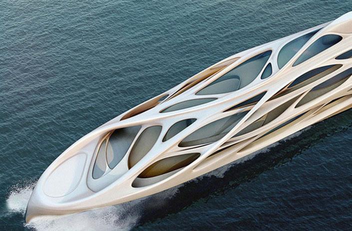 zaha_hadid_blohm_voss_superyachts  The most luxurious yachts in the world zaha hadid blohm voss superyachts