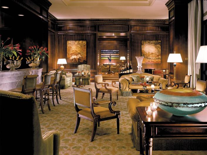 The most luxurious hotel lobbies in qatar design home for Home decor qatar
