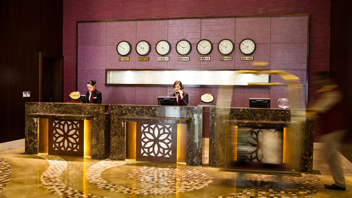 the-best-lobbies-hotels-in-qatar-2014