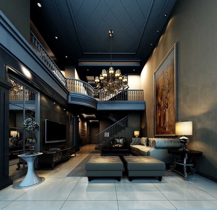 Exclusive interview with Assaad Assaad Interior architect in Middle East Exclusive interview with Assaad Assaad Interior architect in Middle East black and gold decor