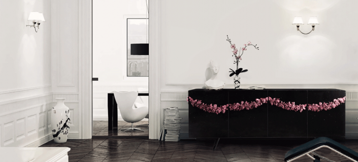 10 LUXURY SIDEBOARDS FOR YOUR HOME majestic modern black sideboard 01 e1414595610500
