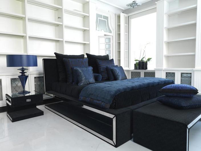 Vercase Bedroom Interior Design Ideas