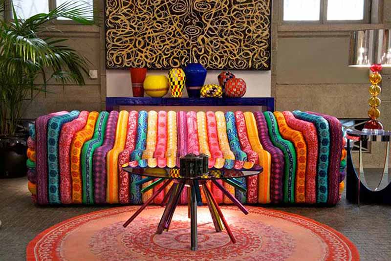 Versace-Furniture-Design-Versace-Home-Collection-The-Bubble-Sofa  7 Top Sources for Inspired Home Interiors Versace Furniture Design Versace Home Collection The Bubble Sofa