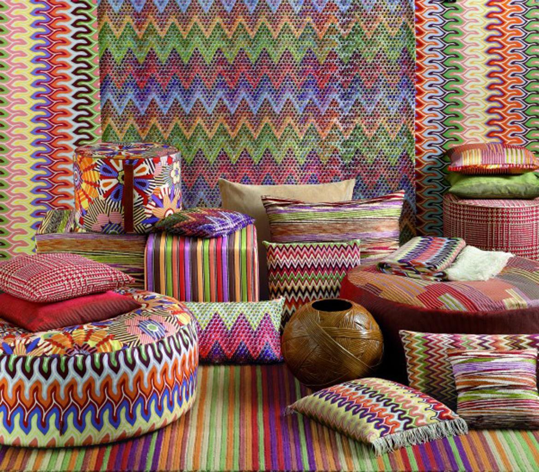 missoni-alldesign istanbul-colorful design interior