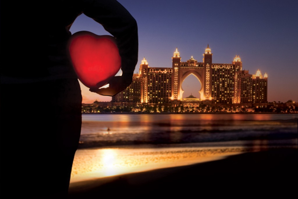 valentine's day dubai restaurants  Valentine's getaways at Dubai valentines day dubai restaurants 1024x683