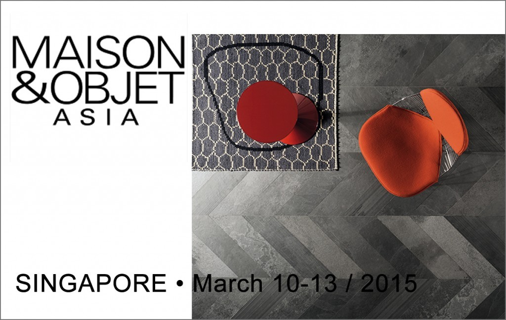 First expectations about Maison&Objet Asia 2015 Ceramiche Coem MaisonObjet Asia 10 13March2015 2 1024x648 1024x648