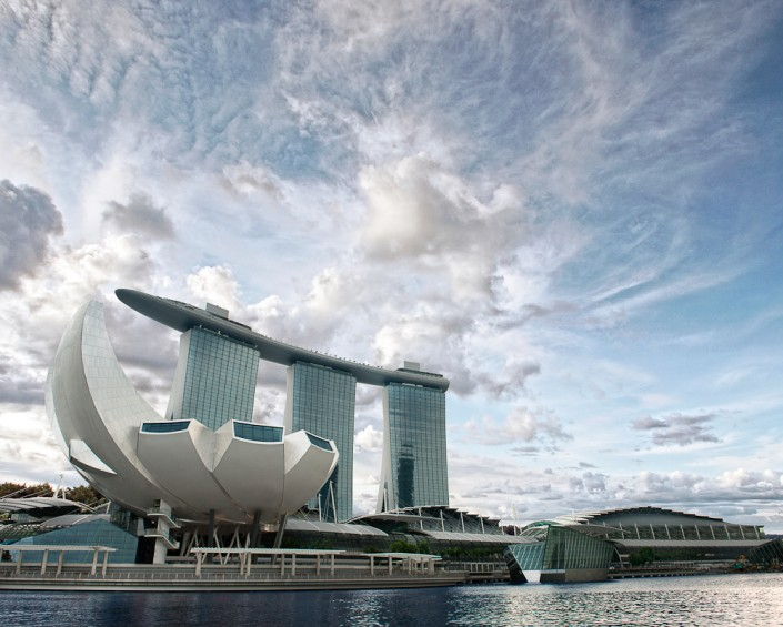 Marina-Bay-Sands-Expo-and-Convention-Centre-Singapore