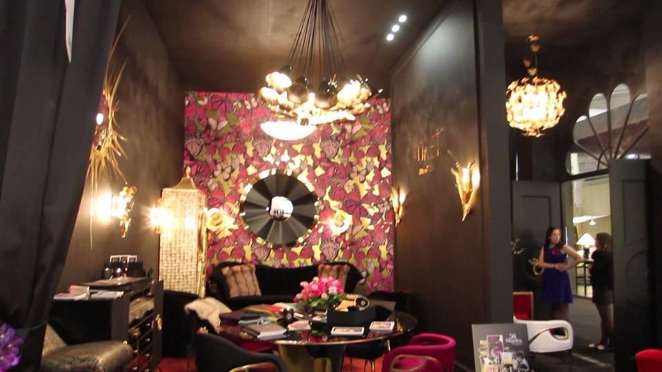 maison objet paris 2015-koket stand  First expectations about Maison&Objet Asia 2015 maison objet paris 2015 koket stand e1425660496130