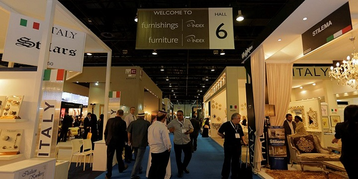 INDEX Dubai 2015 Opening gates (3)  INDEX Dubai 2015: Opening gates INDEX Dubai 2015 Opening gates 3