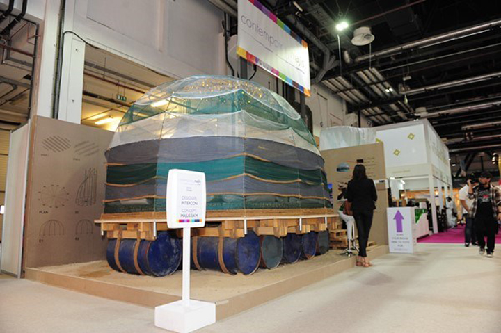 Top Majlis Designers in INDEX Dubai 2015  Top Majlis Designers in INDEX Dubai 2015 Majlis Competition 2014 19