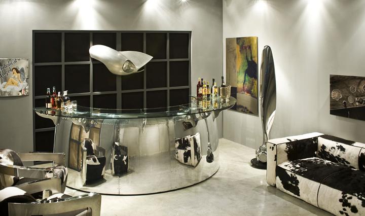 INDEX DUBAI 2015 Best of Interior Design ideas from INDEX DUBAI 2015 artein1