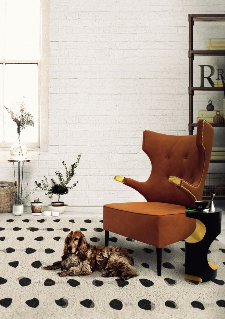 5 Essential Chairs for your Luxurious Home