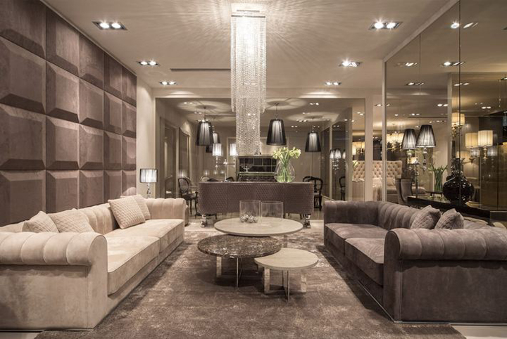 INDEX DUBAI 2015 Best of Interior Design ideas from INDEX DUBAI 2015 dvh1