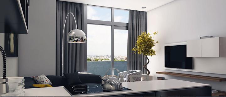INDEX DUBAI 2015 Best of Interior Design ideas from INDEX DUBAI 2015 enn1