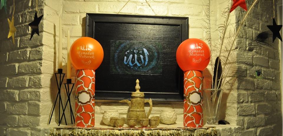 Ramadhan Decoration Ideas and Tips ramadhan