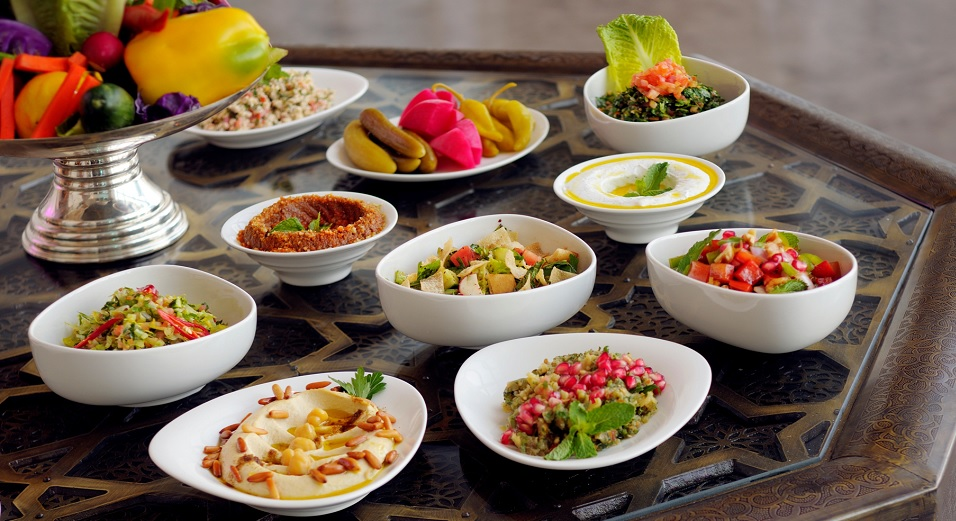 Top 10 Tables for Ramadan and Iftar Untitled