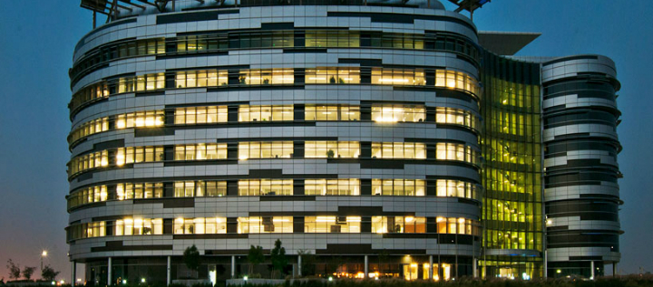 The IRENA HQ Building – A Model for Sustainable Buildings 12
