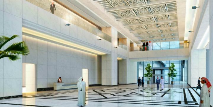 Celebration of Past and Future: The Kuwait Investment Authority New Headquarters  Celebration of Past and Future: The Kuwait Investment Authority New Headquarters Apresenta    o2