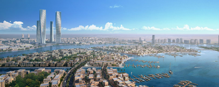 Top 5 Stunning Projects for Fifa World Cup 2022 in Qatar