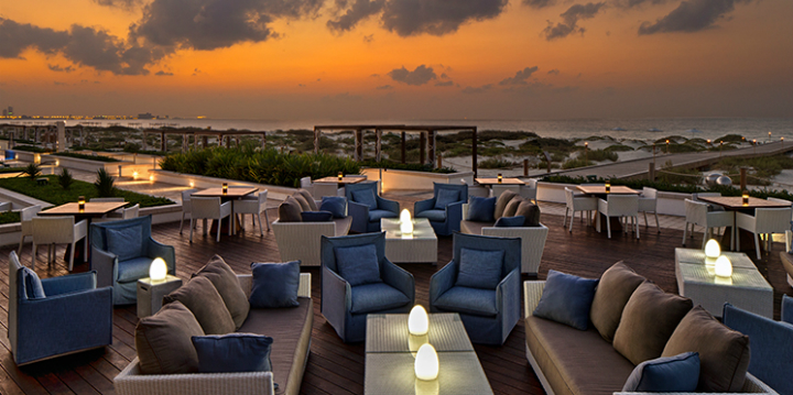 Dubai's 5 Best Places for Brunch Safina Saadiyat Beach Clubfeat