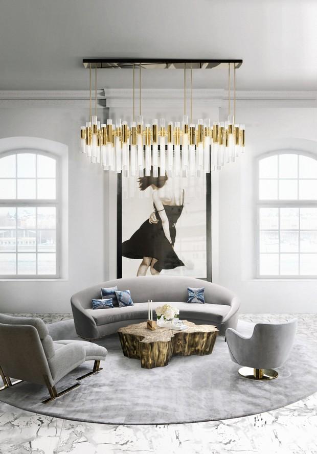 Living room design Top 15 modern center tabes for a Living room design 31