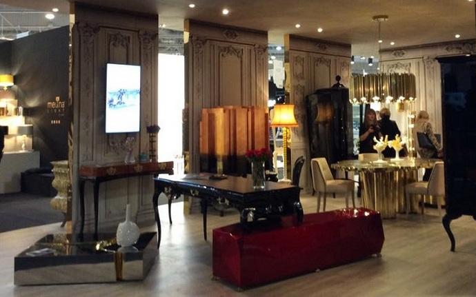 Luxury Brands at Maison ET Objet