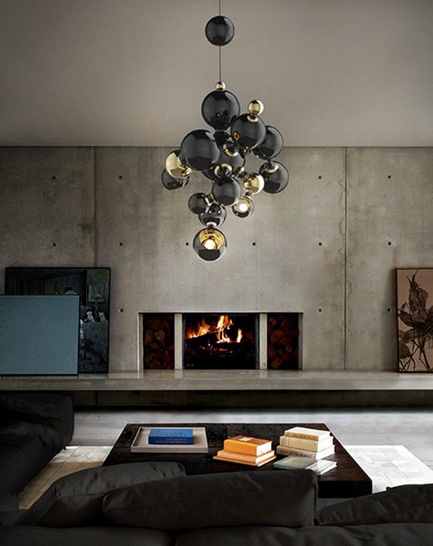 Top 15 Modern Chandeliers modern chandeliers Top 15 Modern Chandeliers 11
