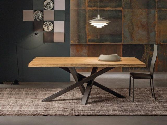 15 Modern Dinning Tables modern dinning tables 15 Modern Dinning Tables 2Modern Dining Room Tables Ideas 35