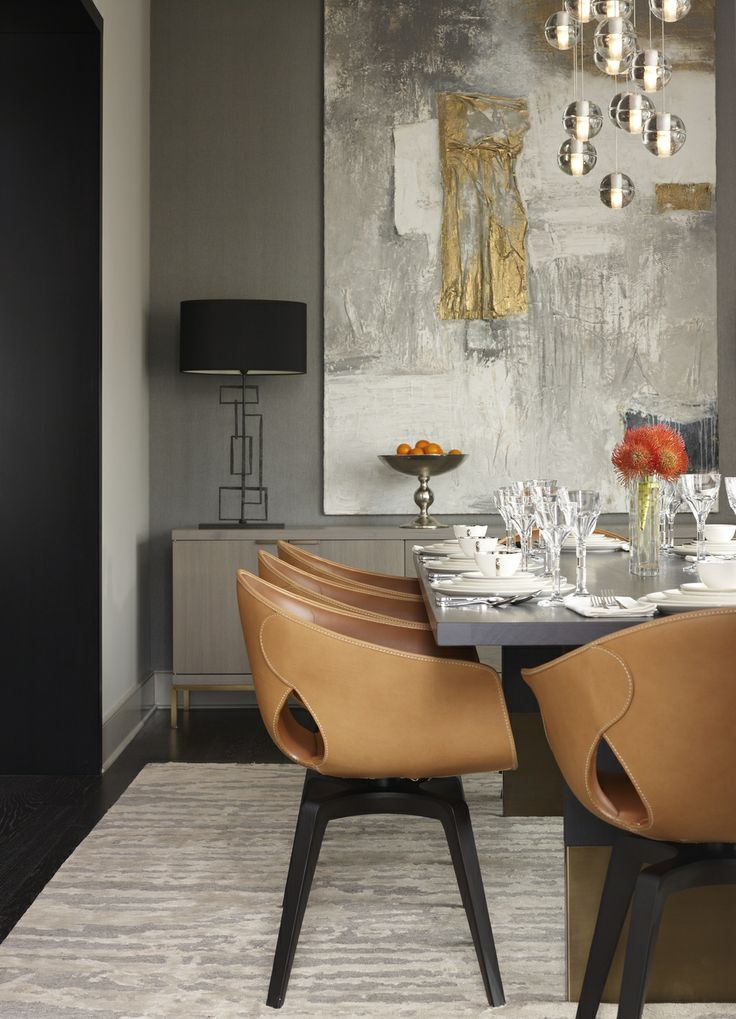 20 Modern Dining Chairs feature1