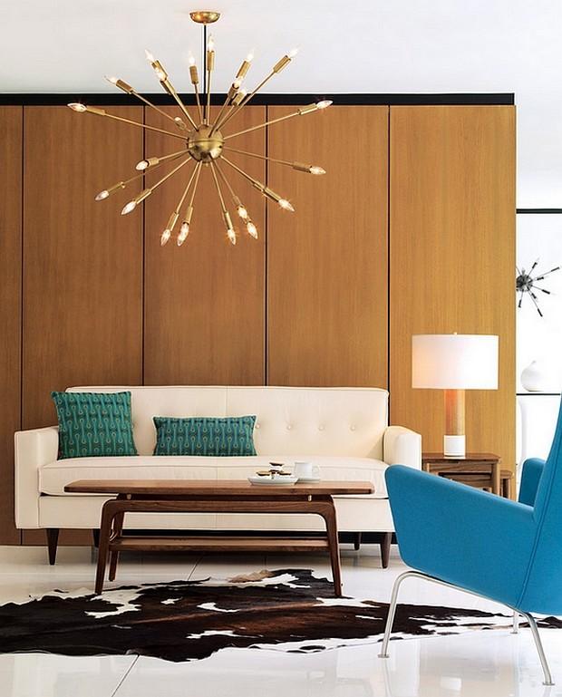 modern chandeliers Top 15 Modern Chandeliers feature4