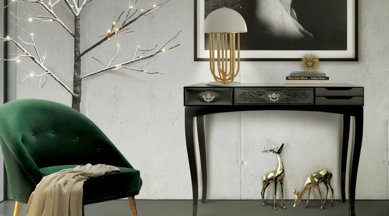 20 Modern Console Table feature5