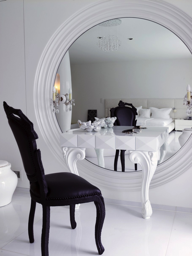 15 Dressing Tables for the Contemporary Bedroom feature7