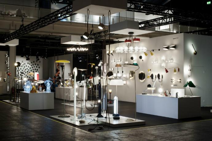 Design Days Dubai Design Days Dubai 2016 – Best Design Brands Carpenters Workshop Gallery2