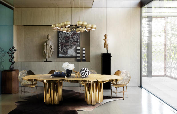 15 Modern Dining Tables feature5