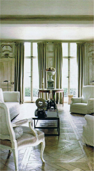 Amazing Design Projects by Axel Vervoordt  Amazing Design Projects by Axel Vervoordt 3 Axel Vervoordt Interior Design Ideas
