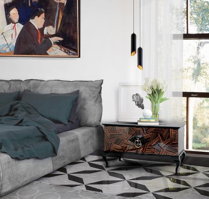 Modern Nightstands for your Bedroom Design  Modern Nightstands for your Bedroom Design 2Modern Nightstands for your Bedroom Design