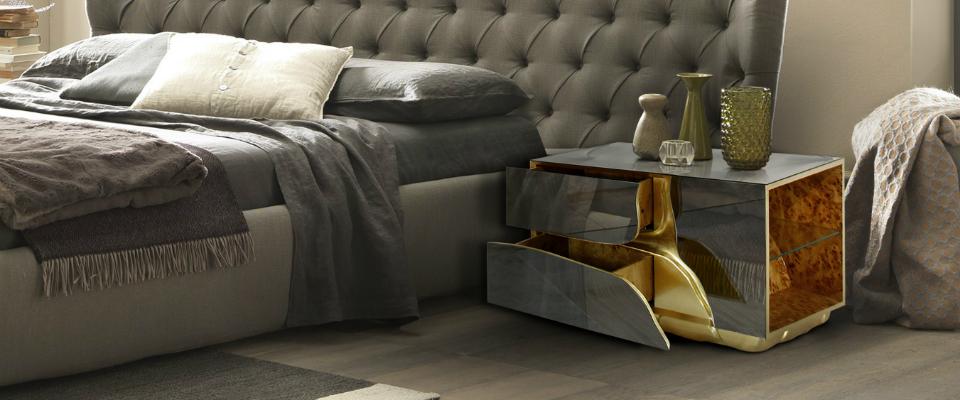 Modern Nightstands for your Bedroom Design feature3